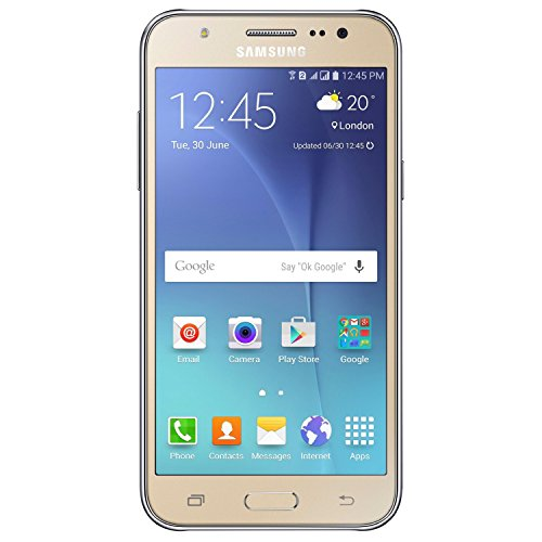 Samsung Galaxy J7 Quad Core Smartphone