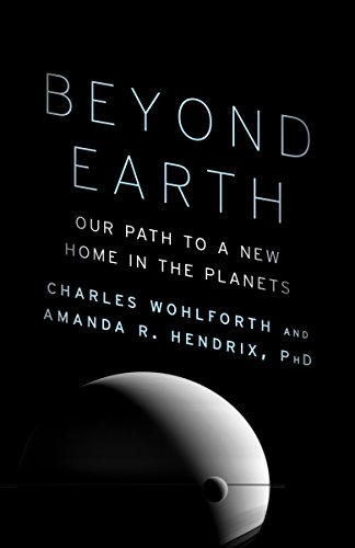 Beyond Earth: Our Path to a New Home in the Planets (Carbon Liquid Off)