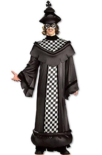 Mememall Fashion Mardi Gras Chess King C - Chess King Costume Shopping Results