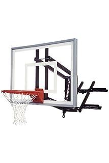 First Team RoofMaster III Adjustable Basketball System
