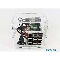 Pico 3R Raspberry PI - Advanced Kit - 96GB Storage