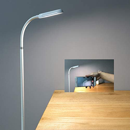 Cnlight USB Rechargeable Portable Cordless LED Lamp
