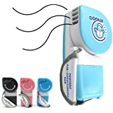 LOCOMO Mini Handheld Portable Fan Air Conditioning Water Cool Cooler USB Battery Operated ELG043
