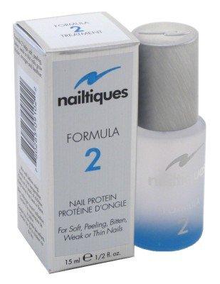 Nailtiques Formula 2 Nail Protein 15 ml Nailtiq001