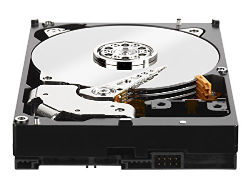 WD 1 TB WD RE SATA III 7200 RPM 64 MB Cache Bulk/OEM Enterprise Hard Drive WD1003FBYZ 8 High performance for business-critical applications Designed for quality and reliability Vibration protection