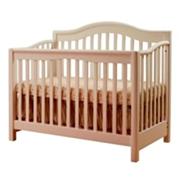 Sorelle Sophia 4 In 1 Crib, French White