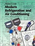 Modern Refrigeration and Air Conditioning, Althouse, Andrew D. and Turnquist, Carl H., 0870069160