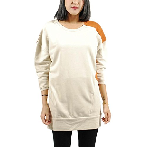 puma-womens-cutline-sweater-xs-oatmeal