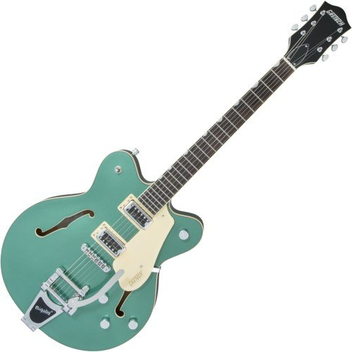 Gretsch G5622T Electromatic Center Block - Georgia Green from Gretsch