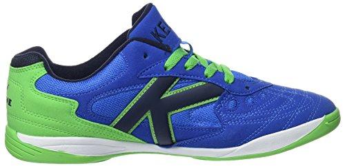 Basses EU Sneakers Copa 42 2 Indoor Y Bleu Kelme Homme 3 Azul Verde 492 pqXBRxw