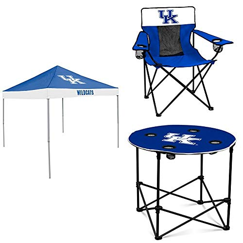 Kentucky Tent, Table and Chair Package