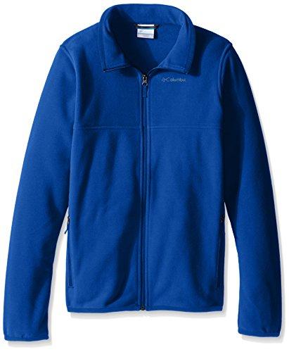 Columbia Full Zip Sweater - 9