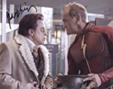 JOHN WESLEY SHIPP as Jay Garrick/The Flash - The Flash (2014) GENUINE AUTOGRAPH