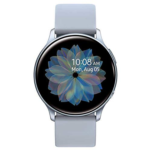 samsung-galaxy-active-2-smartwatch-44mm-with-extra-charging-cable-silver-sm-r820nzscxar-renewed