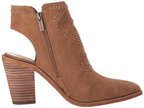 Boot Vince Ankle Womens Camuto Binks Moss Brown qwZ7AUw