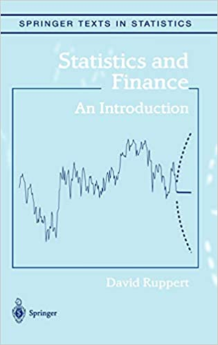 Statistics and Finance An Introduction