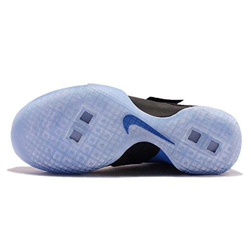 Nike Heren Lebron Soldaat 10 Sfg Ep, Zwart / Zwart-spel Koninklijk, 9 M Us