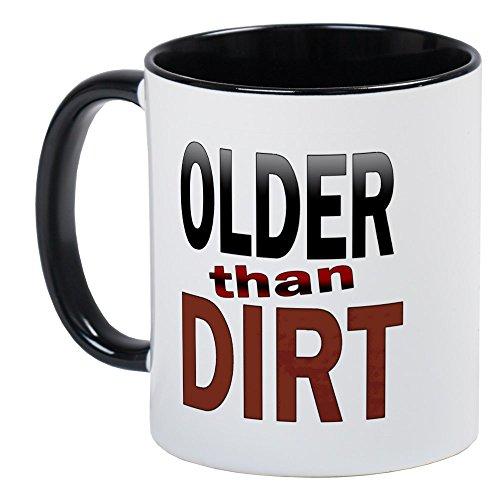 Dirt Cup Grip - 9