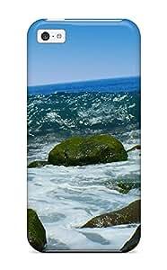 ZippyDoritEduard Fashion Protective Ocean Case Cover For Iphone 5c