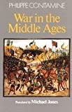 Book cover for War in the Middle Ages