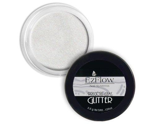 EZ FLOW Precious Gems Glitter, Pearl Glitter by EzFlow
