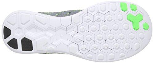 Flyknit 4 Pour De Sport Nike Strike Frais Chaussures Hommes gris Gris 0 Vert Free Noir tqxwXw015
