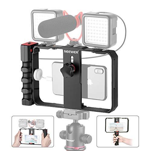 Neewer Smartphone Camera Stabilizer