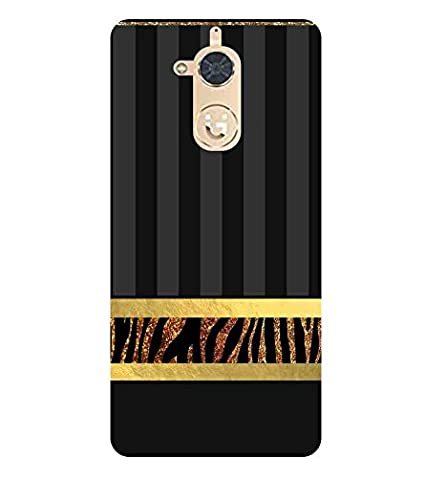 low priced 2d4ff b4026 For Gionee S6 Pro ruled Printed Cell Phone Cases: Amazon.in: Electronics