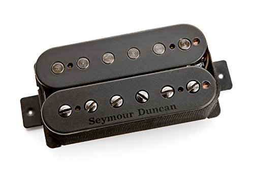 Seymour Duncan 6 String Nazgul Bridge Humbucker