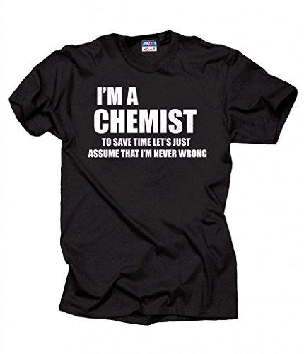 Milky Way Tshirts Chemist Chemistry