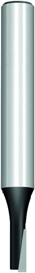 1//4-inch Shank CMT 81103 Contractor Straight Bit 1//8-inch Diameter