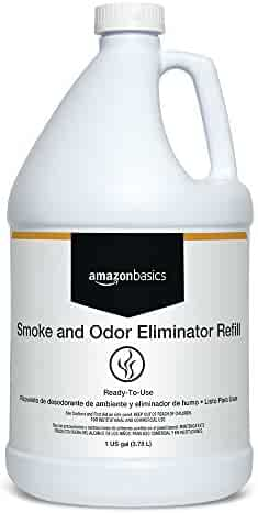 AmazonBasics Smoke and Odor Eliminator Refills
