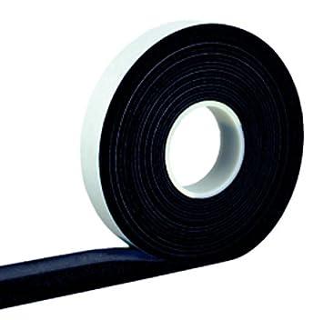 W/ürth 15//3 gris 10 m rollo ancho 15 mm comprimible ancho de 3 en 15 mm adhesiva