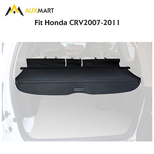 honda retractable cargo cover - 4