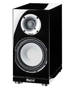 """Magnat Quantum 803 - Altavoces (Speaker set unit, Mesa/estante, 25.4 mm (1 """"), 120 W, 200 W, 30 - 60000 Hz) Negro"""