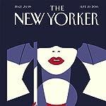 The New Yorker, September 19th 2016 (Nick Paumgarten, Jill Lepore, Alexandra Schwartz)   Nick Paumgarten,Jill Lepore,Alexandra Schwartz