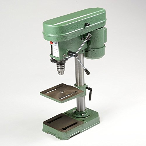 5 Speed Mini Drill Press Tabletop Table Top Metal Wood Woodworking ATE Tools by ATE Tools