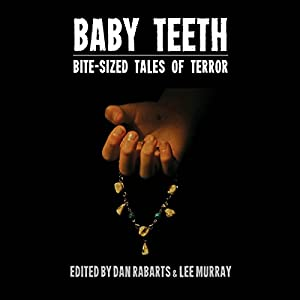 Baby Teeth Audiobook