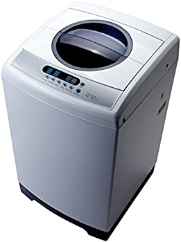 MIDEA 2.07 cu. ft. Top Loading Portable Washing Machine
