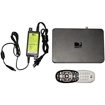 amazon com at&t directv c41w genie mini client (directv hr34 on DirecTV DVR Connection Diagram for at&t directv c61 genie mini client (directv hr34, hr44, hr54 genie dvr is required sold separately) at DirecTV Genie Cable Diagram