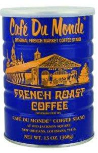 Cafe Du Mond Coffee French Roast by Cafe Du Monde