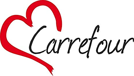 Vinilo Adhesivo para el Coche o la Moto, Sticker Carrefour ...