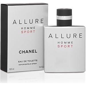 Chanel Allure Homme Eau de Toilette (100ml)