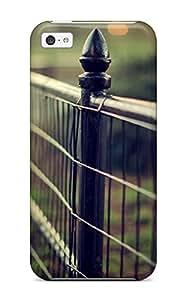 Fashion Design Hard Case Cover/ BbUrXyl10362fqcyo Protector For Iphone 5c