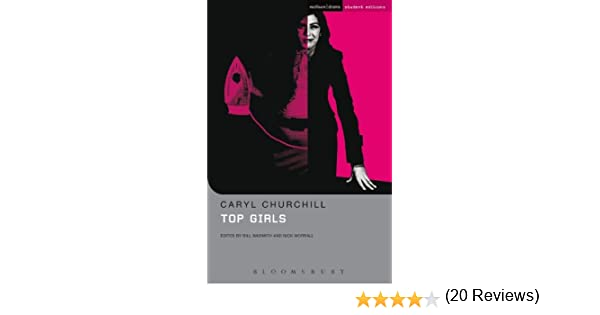 Top girls student editions kindle edition by caryl churchill top girls student editions kindle edition by caryl churchill bill naismith nick worrall literature fiction kindle ebooks amazon fandeluxe Gallery