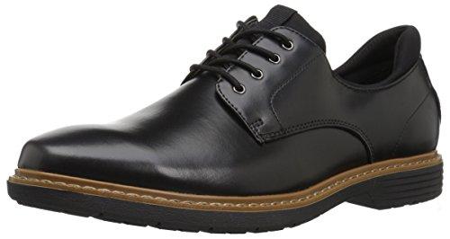 Eastland Men's Parker Oxford, Black, 10 D - Eastlands Shops