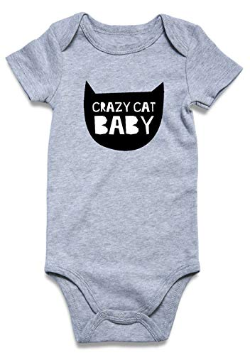 Funnycokid Funny Infant Onsie Romper Jumpsuit Baby Boy Girl Layette Bodysuit Outfits