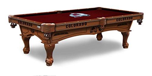 Colorado Avalanche Pool Table Avalanche Billiards Table