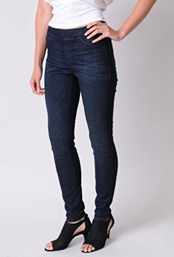 Eileen Fisher Organic Cotton Soft Stretch Denim Jegging (M, Utility Blue) by Eileen Fisher (Image #1)