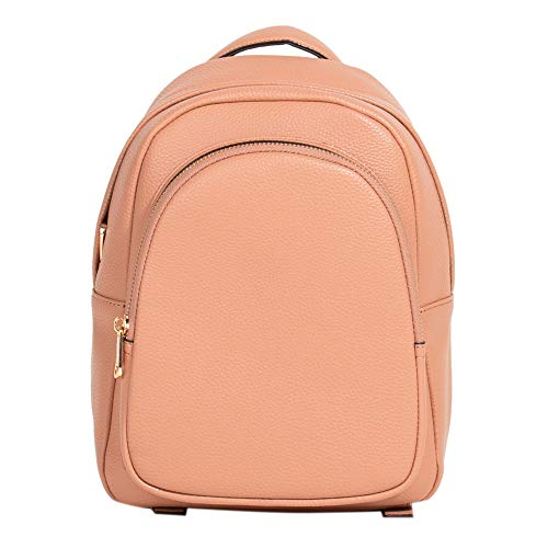 Pastel Women Claire Backpack Parfois Pink tqRg67
